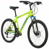 Горный (MTB) велосипед Stinger Element D 26 (2018)