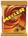 Ирис Meller С шоколадом 100 г