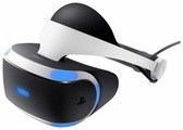 Очки виртуальной реальности Sony PlayStation VR (CUH-ZVR1)