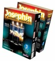 Josephin Гелевые свечи с ракушками Набор 5 (274015)