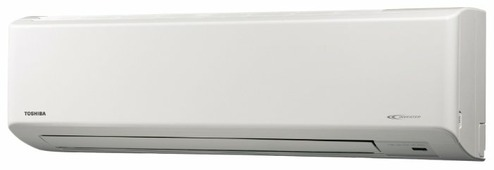 Настенная сплит-система Toshiba RAS-22N3KV-E / RAS-22N3AV-E