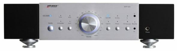 Предварительный усилитель Advance Acoustic MPP-506DA
