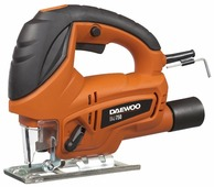 Электролобзик Daewoo Power Products DAJ 750