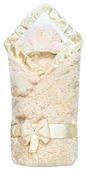 Конверт-одеяло Сонный Гномик на выписку Афина 95 см