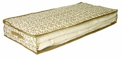 HAUSMANN Кофр для хранения одеял AA302 100х50х15 см