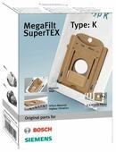 Bosch Набор пылесборники + фильтры BBZ41FK