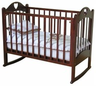 Кроватка Красная Звезда Любаша С635