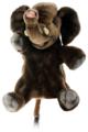 Hansa Кукла на руку Слон (4040)