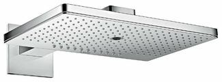 Верхний душ встраиваемый AXOR ShowerSolutions 35282000 хром