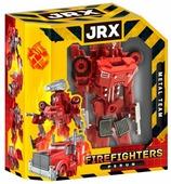 Трансформер JRX Perun