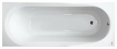 Ванна Alba Spa Baline 170x70 акрил