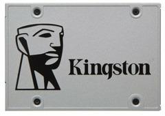 Твердотельный накопитель Kingston SUV400S37/120G