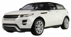 Легковой автомобиль Rastar Land Rover Range Rover Evoque (47900) 1:14 35 см