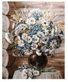 "Белоснежка Картина по номерам ""Летние прогулки"" 40х50 см (173-AB)"