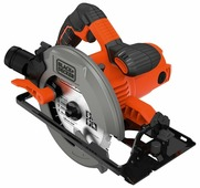 Дисковая пила BLACK+DECKER CS1550