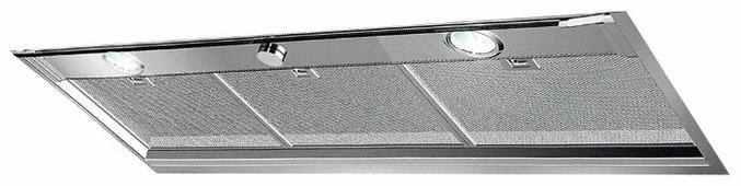 Встраиваемая вытяжка Faber IN-NOVA SMART X A60