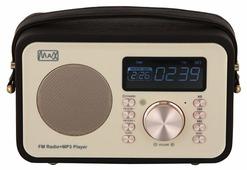 Радиоприемник Max MR-350