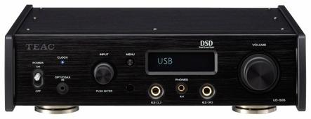 ЦАП TEAC UD-505
