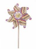 Ветрячок Яигрушка Цветные линии (59610ЯиГ)