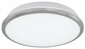 Светодиодный светильник Citilux Луна CL702161W 28 см