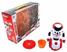 Интерактивная игрушка робот Shantou Gepai Мой помощник 383-27