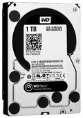 Жесткий диск Western Digital WD Black 1 TB (WD1003FZEX)