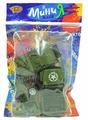 Набор фигурок Yako Армия М6398