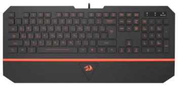 Клавиатура Redragon Karura Black USB