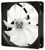 Система охлаждения для корпуса Scythe Kaze Flex 120 RGB PWM (SU1225FD12MR-RHP)