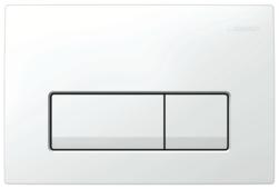 Кнопка смыва GEBERIT 115.105.11.1 Delta 51
