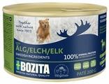 Корм для собак Bozita лось