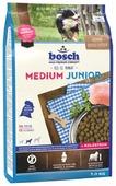 Корм для щенков Bosch Junior (для средних пород)