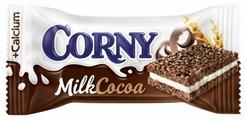 Злаковый батончик Corny Milk Cocoa с молоком и какао, 30 г