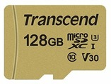 Карта памяти Transcend TS*USD500S
