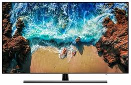Телевизор Samsung UE55NU8070U