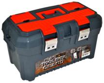 Ящик с органайзером BLOCKER Grand Solid BR3934 49x29x27 см 19.5''