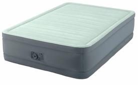 Надувная кровать Intex PremAire Elevated Airbed (64904)