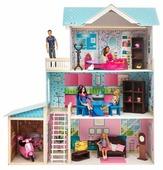 """PAREMO кукольный домик """"Беатрис Гранд"""" (с мебелью) PD318-12"""