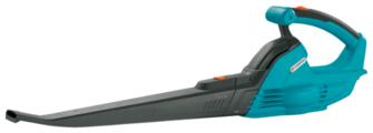 Аккумуляторная воздуходувка GARDENA AccuJet 18-Li без аккумулятора
