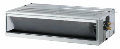 Сплит-система LG UM24WC/UU24WC