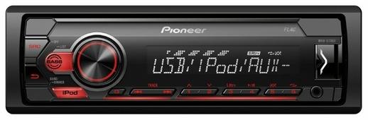 Автомагнитола Pioneer MVH-S110UI