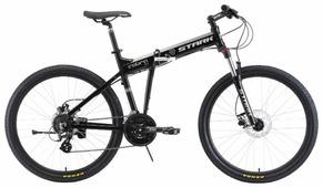 Горный (MTB) велосипед STARK Cobra 26.3 HD (2018)