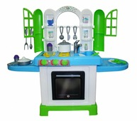 Кухня Palau Toys NATALI №3 43412