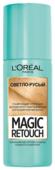 Спрей L'Oreal Paris Magic Retouch для мгновенного закрашивания отросших корней волос, оттенок Светло-русый