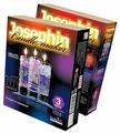 Josephin Гелевые свечи Набор 3 (274003)