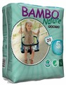 BAMBO трусики Nature 5 (12-20 кг) 20 шт.