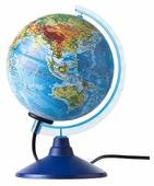 Глобус физико-политический Globen Классик Евро 150 мм (Ке011500201)