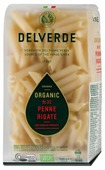 Delverde Industrie Alimentari Spa Макароны Biologica Organic № 32 Penne Rigate, 500 г