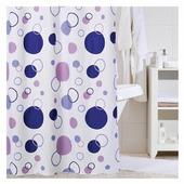 Штора для ванной IDDIS 240P24RI11 240x200