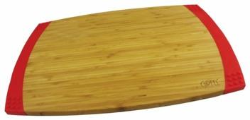 Разделочная доска GiPFEL 3118 BAMBOO 45,7х30,5 см